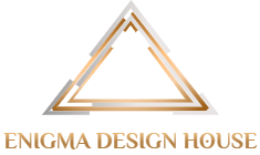 Enigma Design House Logo